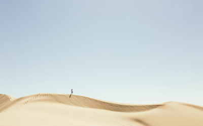 Visiting the Algodones Sand Dunes, California