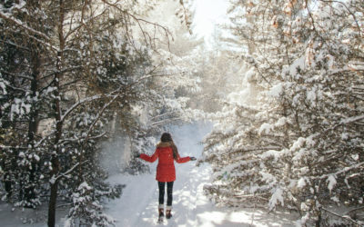 This Super Secret Natural Area Turns into a Winter Wonderland