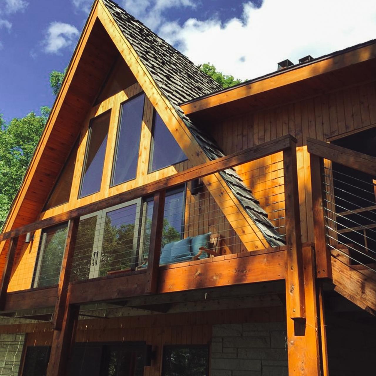 A Frame Cabin Rentals In Wisconsin Prenota online la tua casa vacanze, sarà un'esperienza unica! a frame cabin rentals in wisconsin