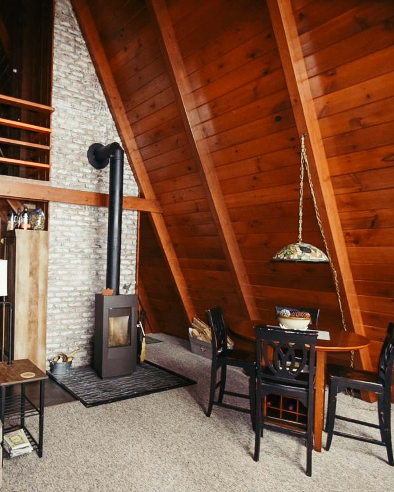 A Frame Cabin Rentals In Wisconsin As soon as you take off your bathrobe, your everyday life falls away too a frame cabin rentals in wisconsin