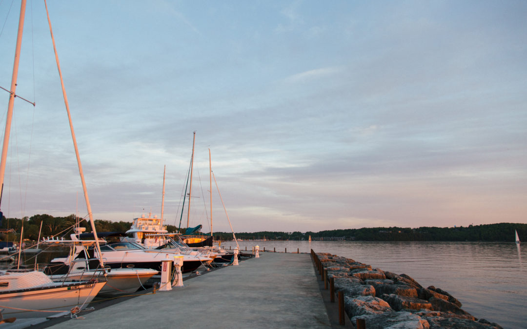 A Weekend Guide to Sister Bay, Wisconsin