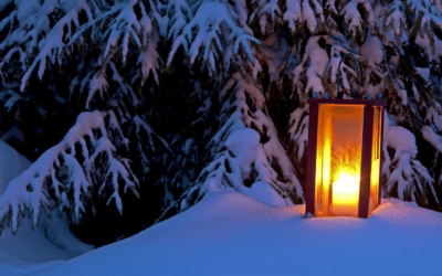 A Map of All the Wisconsin Winter Candlelight Hikes