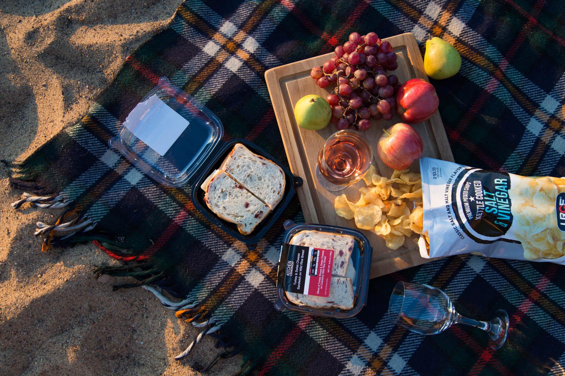 kwik trip picnic